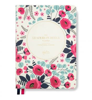 Leaders in Heels Phenomenal Woman Planner