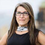 Anne Marie Chief Disruptor