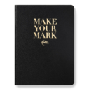 Make Your Mark Self-Coaching Journal