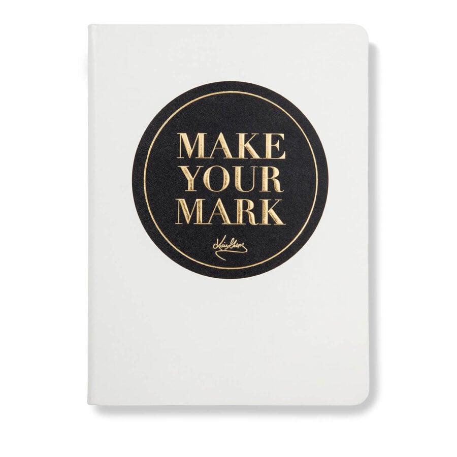 Make Your Mark Planner Leaders in Heels