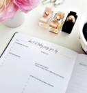 Make It Happen Daily Planner