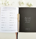 The Leaders in Heels Planner Make It Happen - Quarterly checkin