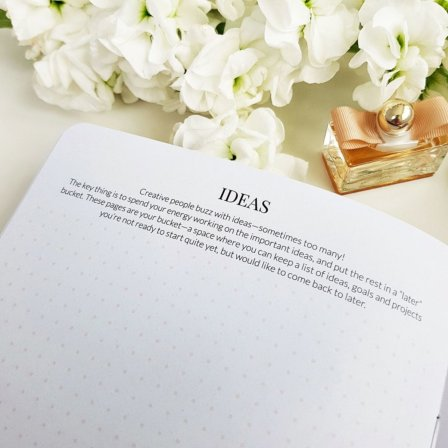 The Leaders in Heels Planner Make It Happen - Ideas