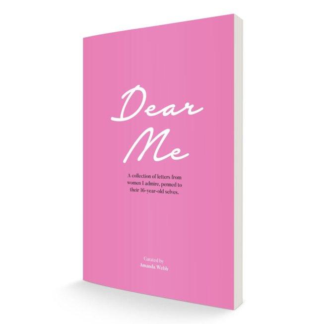 Dear Me Book