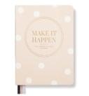 Leaders in Heels Planner – Make It Happen – Spotted Pink