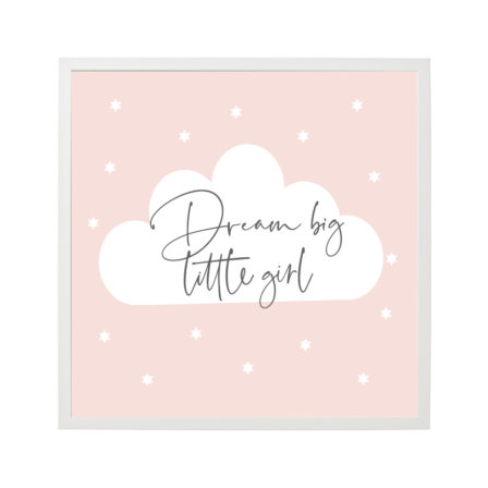 More Than Pretty Girls Print