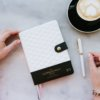 Quilted - Phenomenal Woman Planner quilted