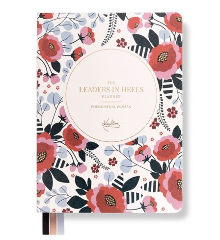 flowers_Phenomenal Phenomenal Woman Planner Floral