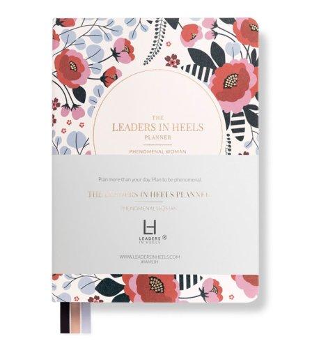flowers_Phenomenal Phenomenal Woman Planner Floral