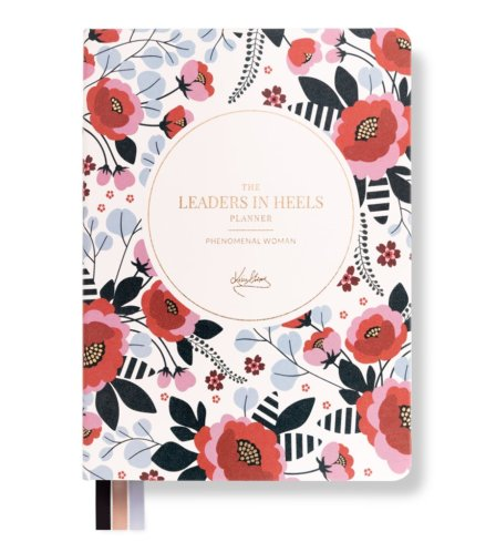 Phenomenal Phenomenal Woman Planner Floral