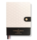 Phenomenal Woman Planner quilted