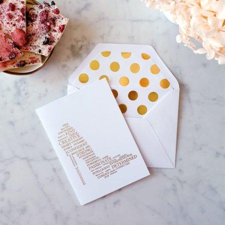 Inspirational Greeting Cards