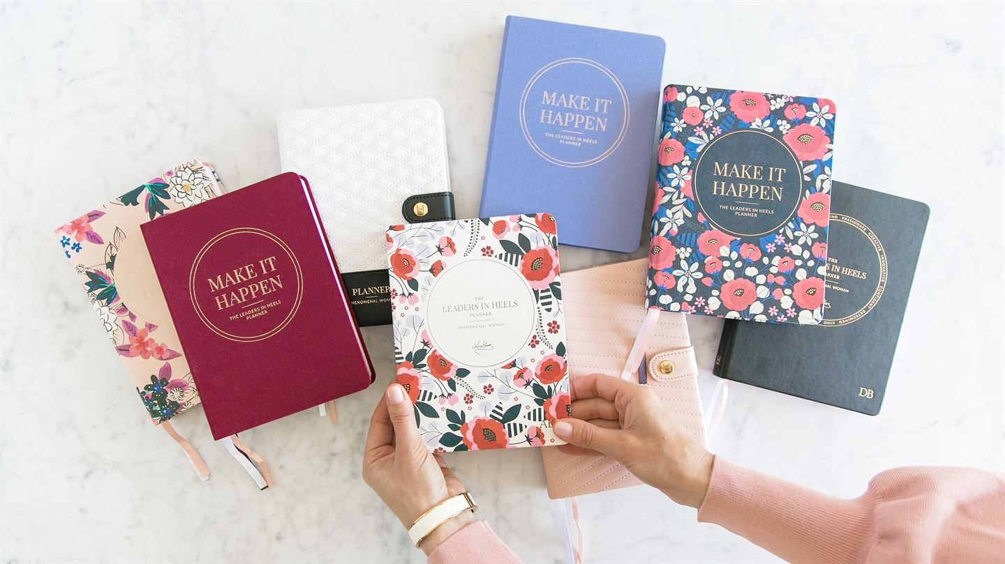 Inspirational Planners