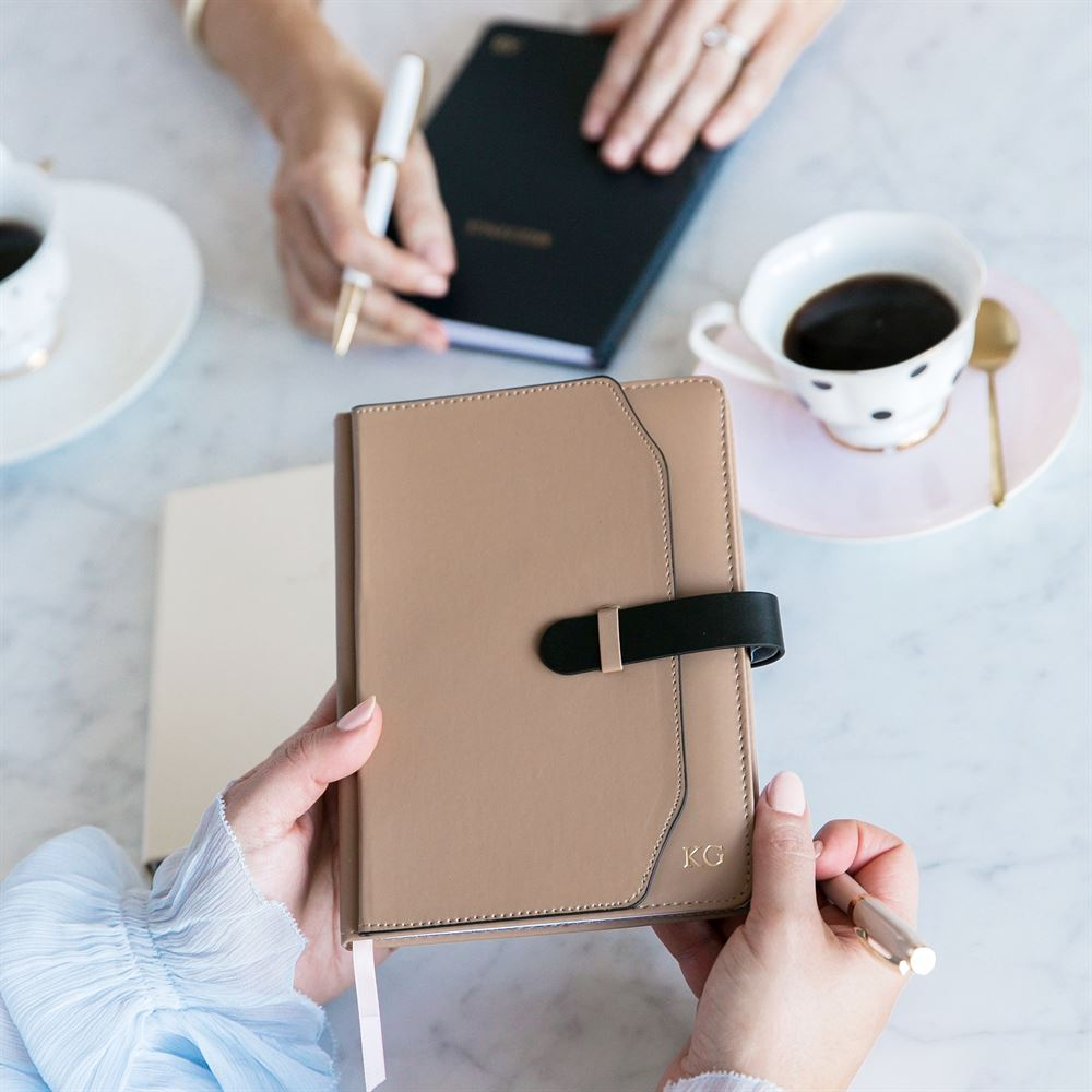 Meeting Notebooks
